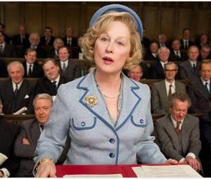 Meryl Streep, grande lady sans son masque de fer