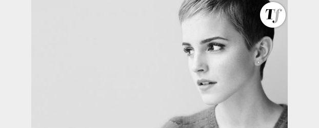 Emma Watson dans « La Belle et la Bête » de Guillermo Del Toro