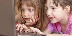 Une application SOS pour les enfants sur Facebook