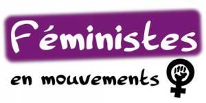 Les féministes interpellent les candidats à la présidentielle