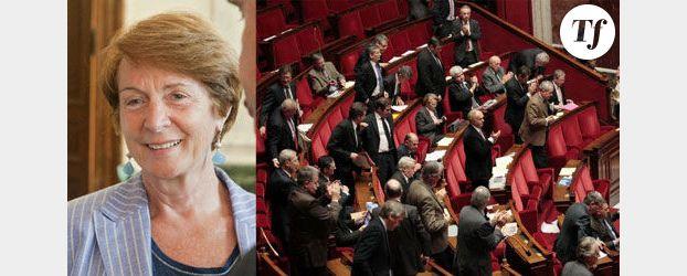 Catherine Tasca : « des quotas nécessaires pour établir la parité »