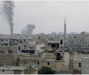 Syrie : l'ONU vote une résolution symbolique contre la répression
