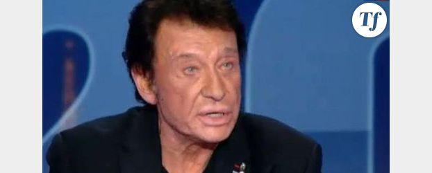 Johnny Hallyday : plus de plainte contre Stéphane Delajoux