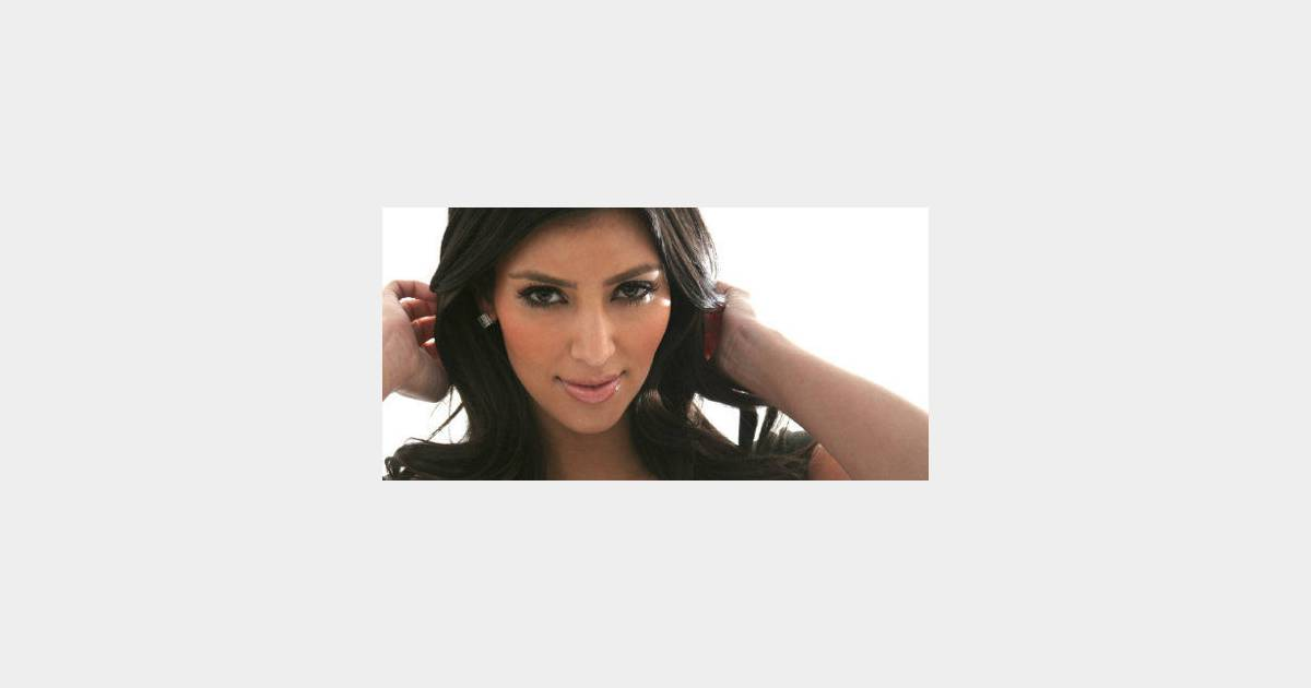 Nouvelle Sextape Kim Kardashian Photos blog