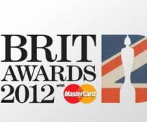 Voir en direct live streaming la cérémonie des Brit Awards 2012