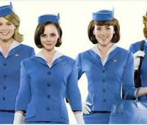 Fin de vol pour la série « Pan Am » ?