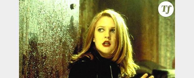 Drew Barrymore enceinte ?
