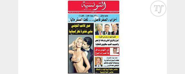 Photo de nu en Tunisie : le directeur du journal remis en liberté