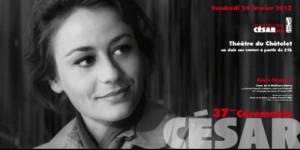 César 2012 : suivre en direct live streaming la cérémonie sur Canal +