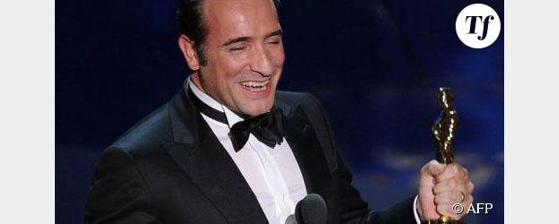 Oscars 2012 : « The Artist » meilleur film, retour sur un succès en vidéo