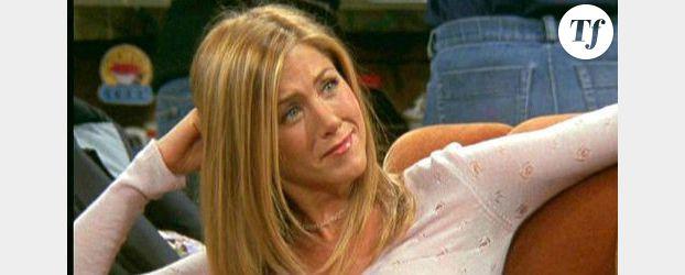 Jennifer Aniston refuserait de jouer dansr Friends pour le cinéma