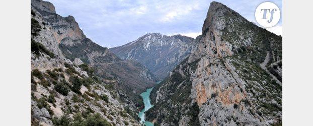 Un séisme de magnitude 4,9 fait trembler les Alpes de Haute-Provence