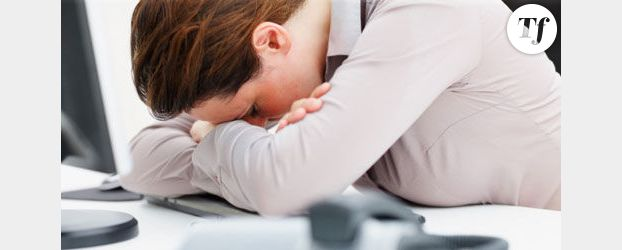 Travail et santé : la fatigue gagne les cadres