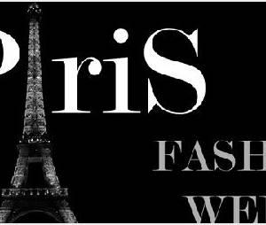 Fashion Week & rumeurs