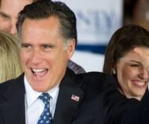 USA 2012 : Mitt Romney gagne l'Arizona et le Michigan