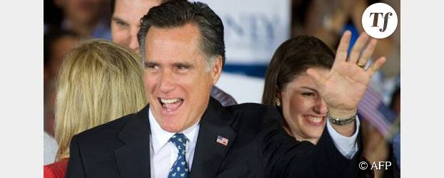 USA 2012 : Mitt Romney gagne l'Arizona et le Michigan