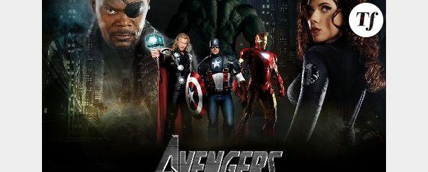 « The Avengers » : nouvelle affiche dévoilée