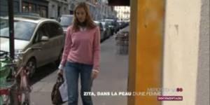 M6 : Zita dans la peau d'une obèse