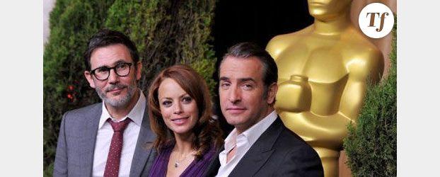 Oscars : Jean Dujardin vendra-t-il sa statuette aux enchères ?