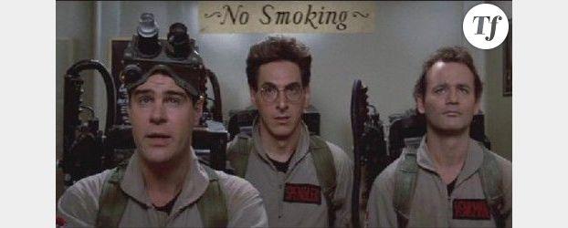Bill Murray : Il ne sera pas à l'affiche de SOS fantômes 3
