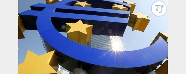 L'armée européenne, solution à la crise?