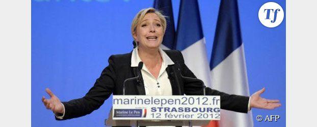 Marine Le Pen : pourquoi sa campagne s'essouffle ?