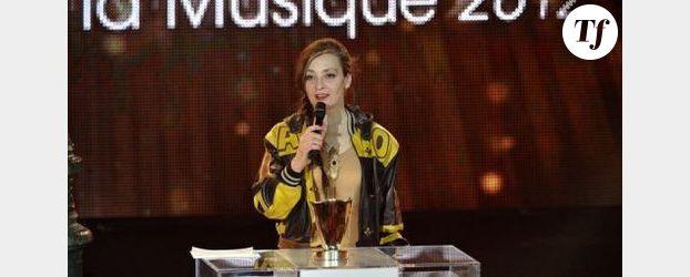 Victoires de la musique 2012 : la liste des gagnants