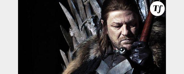 Game of Thrones : un générique à la sauce Simpson