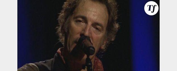 Bruce Springsteen : un nouveau disque  pour dénoncer la crise