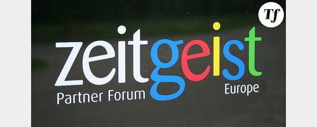 Zeitgeist 2010 : Google dévoile son classement des mots-clés les plus populaires