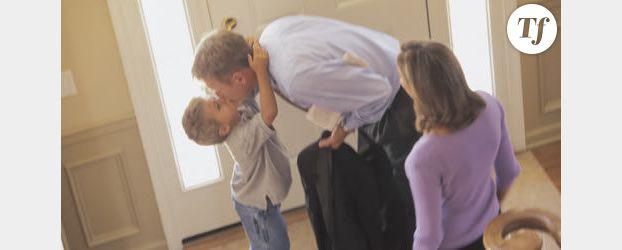 Autorité parentale conjointe : l'intérêt de la médiation familiale