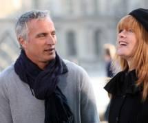 « Les feux de l'amour » : Lorie et David Ginola en vidéo