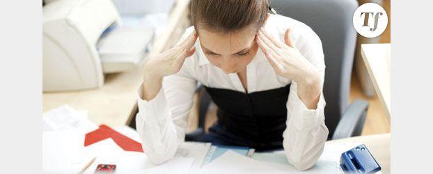 Le stress au travail : un business comme les autres