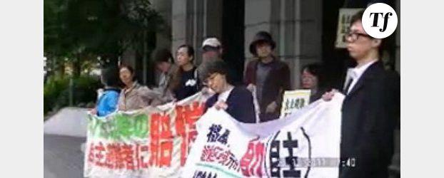 Fukushima : l'anniversaire d'une tragédie