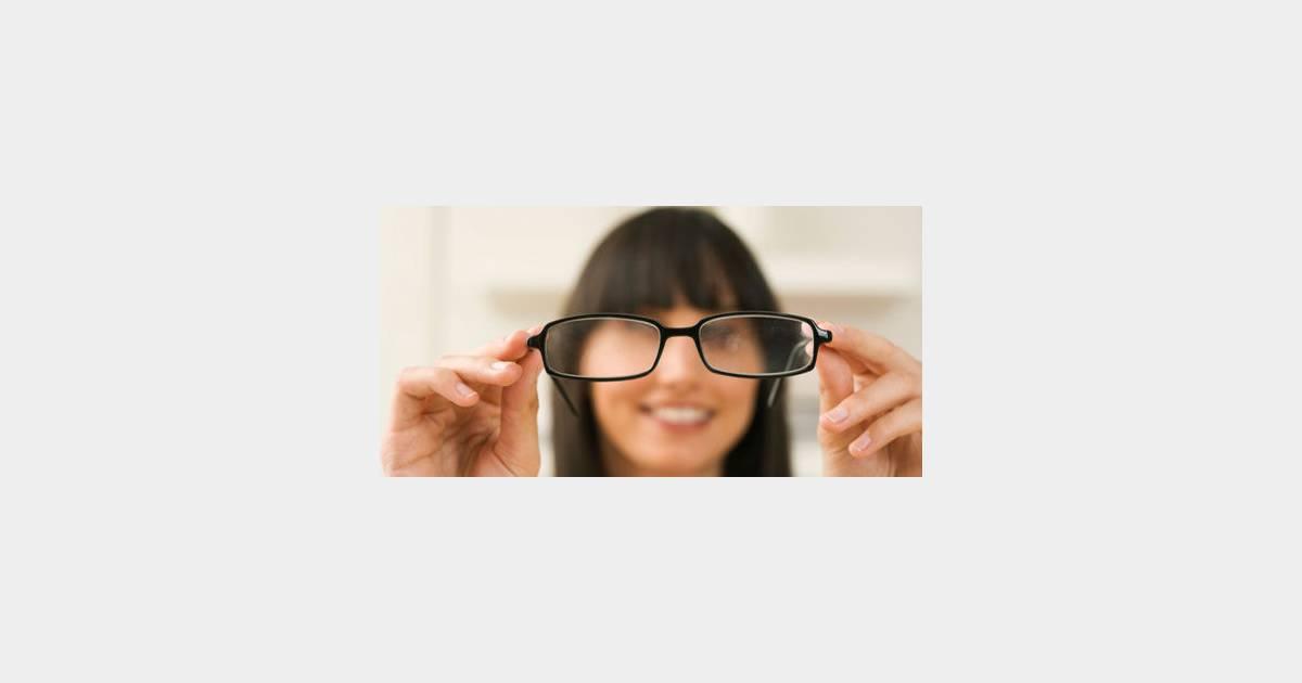 3b528ec62ffe8b elegant comment choisir ses lunettes de vue femme with comment choisir ses  lunettes de vue femme