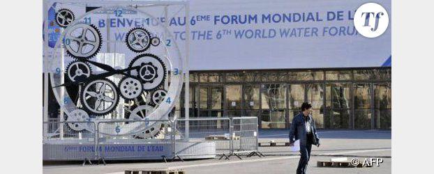 6e Forum mondial de l'eau : le temps des solutions est venu