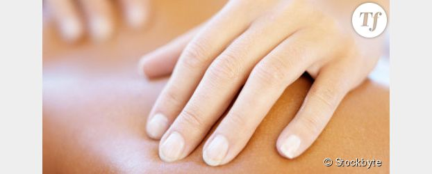 comment faire un bon massage erotique Nord
