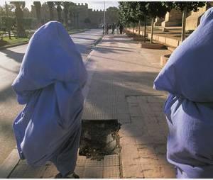 Afghanistan : Clinton repense la situation des femmes