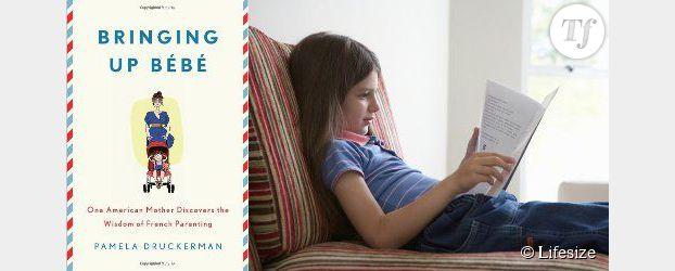 Bringing Up Bébé : le livre qui vante l'éducation à la française