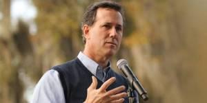 Primaires républicaines : Rick Santorum remporte deux Etats