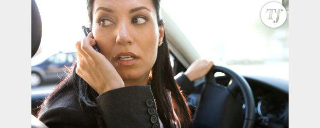 Sécurité routière : 63 % des salariés téléphonent au volant