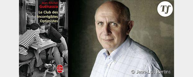 Jean-Michel Guenassia : « la Guerre d'Algérie est encore un sujet tabou »