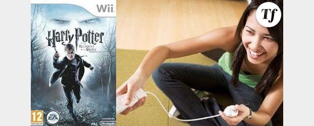 """Les points forts et points faibles de """"Harry Potter : reliques de la mort"""" pour Wii"""
