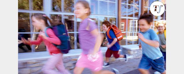 Ecole : parents et enseignants veulent alléger les cartables