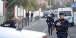 Opération du RAID en direct contre le tueur présumé de Toulouse