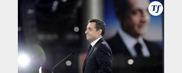 Sondage Présidentielle 2012 : trop de bruit pour Nicolas Sarkozy