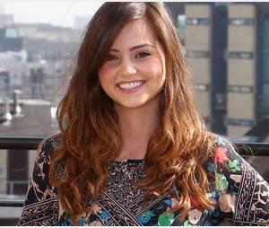 Dr Who : Jenna-Louise Coleman embarque dans le Tardis
