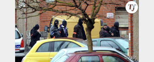 Toulouse : le tueur présumé « souhaitait de nouveau passer à l'acte »