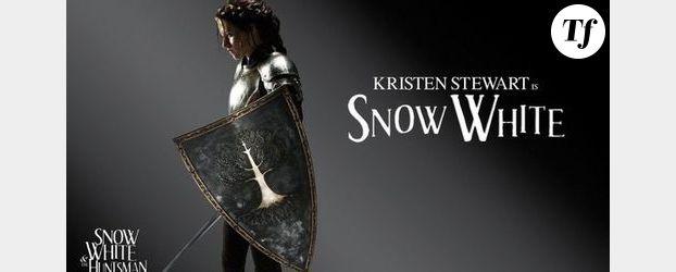 Twilight 5 : quand Kristen Stewart devient Blanche Neige – Vidéo streaming