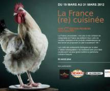 La France (re)cuisinée : un plat d'exception au prix d'un fast-food